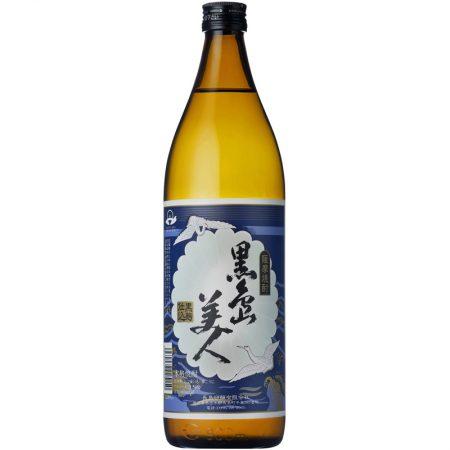 SATSUMA KURO SHIMABIJIN